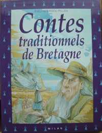 contes traditionnels old