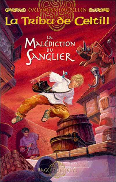 malediction du sanglier