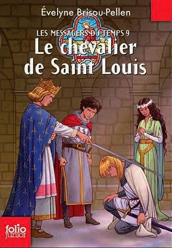 chevalier de saint louis