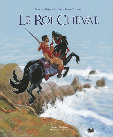 roi cheval old